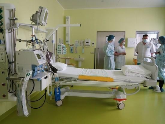 Коронавирус унес еще одну жизнь в Магаданской области