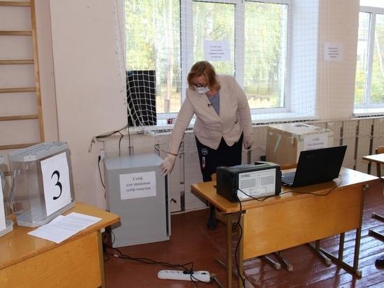 В Марий Эл стартовал первый день выборов депутатов Госдумы