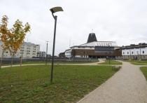 54 млн рублей выделят на завершение строительства кампуса ПсковГУ
