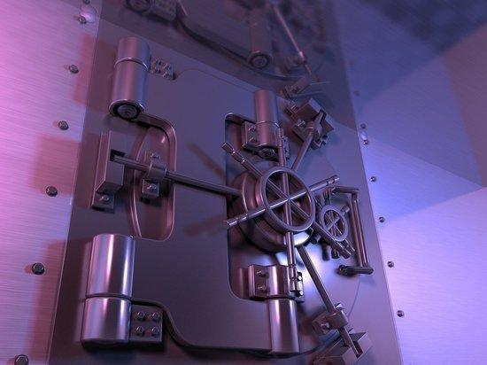 ЦБ лишил лицензии банк «Платина»