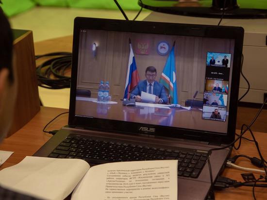 В Якутии четыре арктических села получили доступ к спутниковому интернету