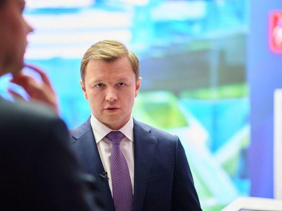 Вице-мэр Ефимов: самозанятые за 8 месяцев перечислили в бюджет 2,8 млрд рублей налогов