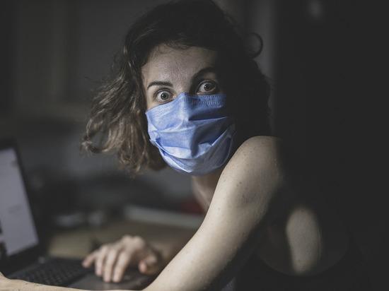 В ДНР вновь выросло число заразившихся COVID-19