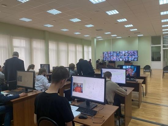 В первые часы работы избирательных участков в Тамбовской области нарушений не зафиксировали