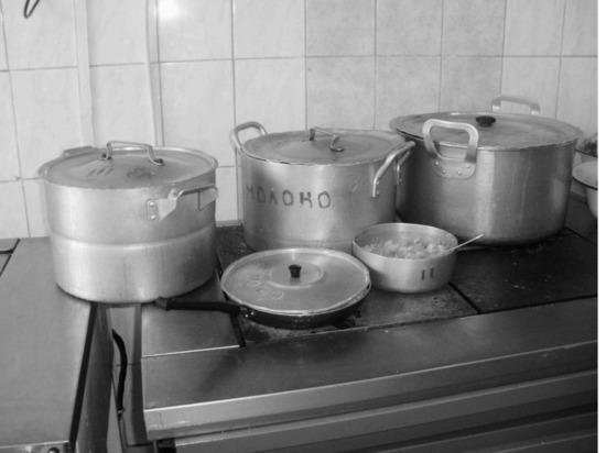 В Алданском районе Якутии стариков и инвалидов кормили просроченными продуктами