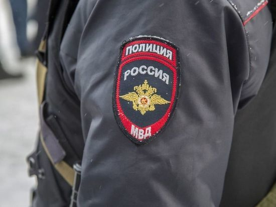Полиция задержала в Омске сбежавшего из колонии-поселения