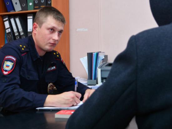 В Пензенской области задержали падкого на нижнее белье мужчину