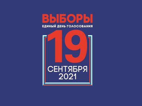 За ходом голосования в Курской области следят видеокамеры