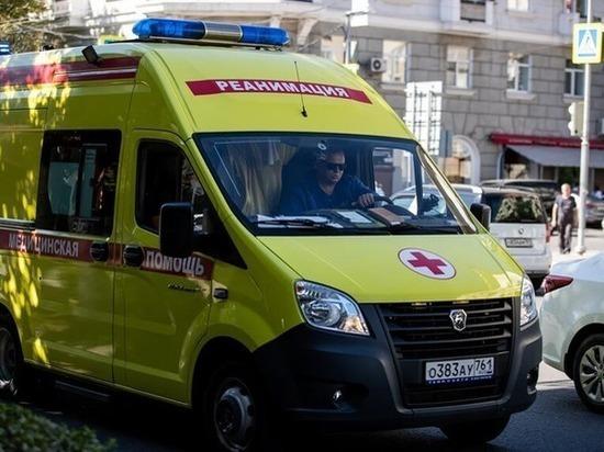 На Дону количество зараженных коронавирусом превысило 132 тысячи человек