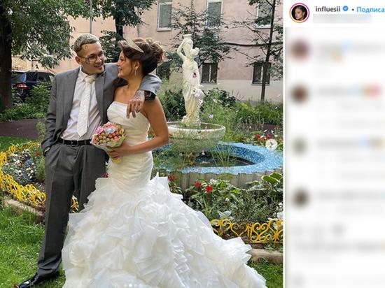 Скандально известный российский певец Моргенштерн рассказал о своих отношениях с Диларой Зинатуллиной, на которой он женился несколько недель назад