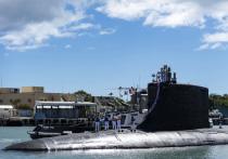 Австралия расторгла контракт с Францией на постройку атомных подводных лодок, после чего подписала аналогичное соглашение, но уже с США и Великобританией