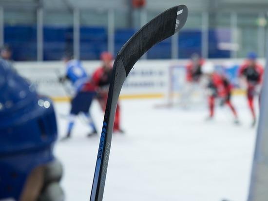 Белгородские хоккеисты открывают новый сезон