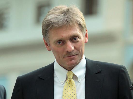 """Песков назвал """"Умное голосование"""" провокацией"""