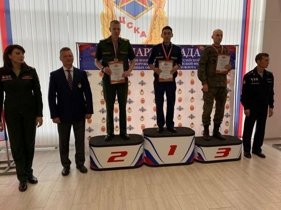 Ещё один легкоатлет Хакасии отличился на всероссийских соревнованиях