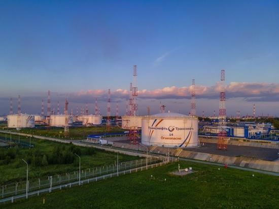 «Транснефть – Западная Сибирь» повышает надежность резервуарного парка