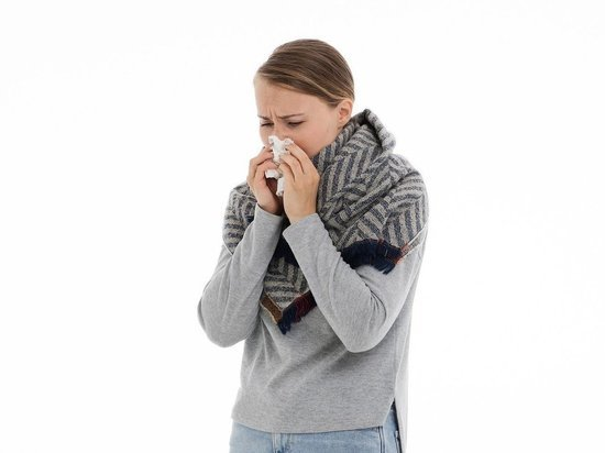 Врач раскрыла продукты, которые нельзя употреблять при простуде