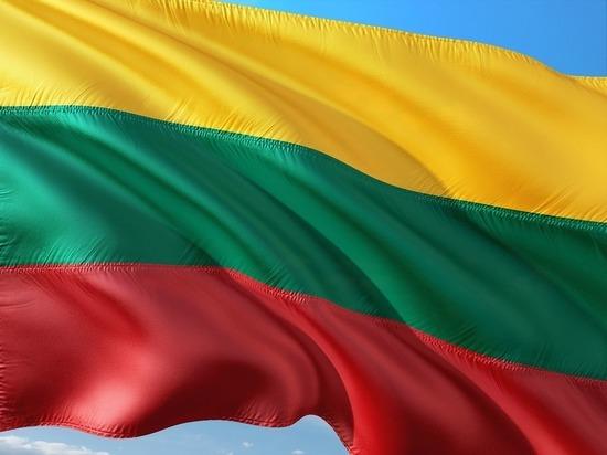 В Литве обвинили Россию в «газовом кризисе» в Европе
