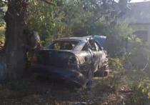 Позиции вооружённых сил Украины (ВСУ) в Луганской области попали под обстрел