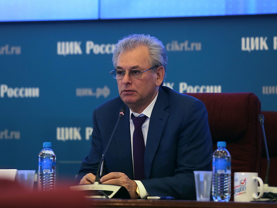 В Центризбиркоме сообщили о фейках про выборы