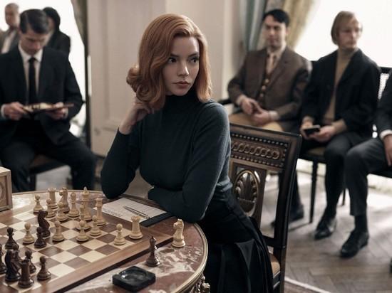 Гроссмейстер Нона Гаприндашвили подала иск против создателей популярного сериала «Ход королевы»