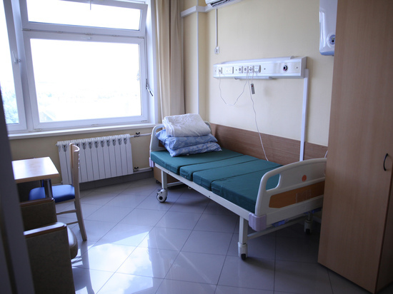 EXAM протестировали на 10 000 пациентах больниц на пяти континентах