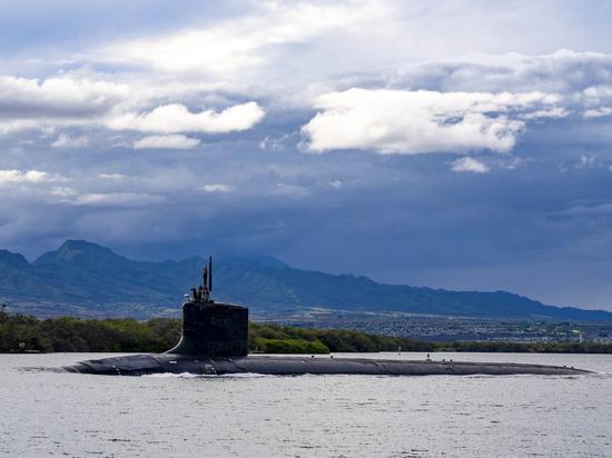 Эксперт оценил срыв «субмаринной сделки» Франции: удар ниже пояса