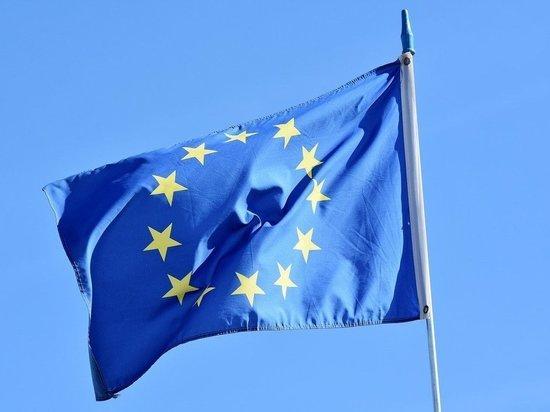 Европарламент потребовал расследовать действия «Газпрома» из-за роста цен на газ
