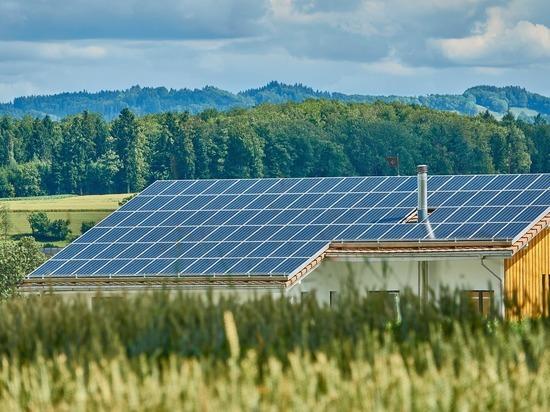 Новейшие установки по выработке электроэнергии уже появились на удаленных стоянках