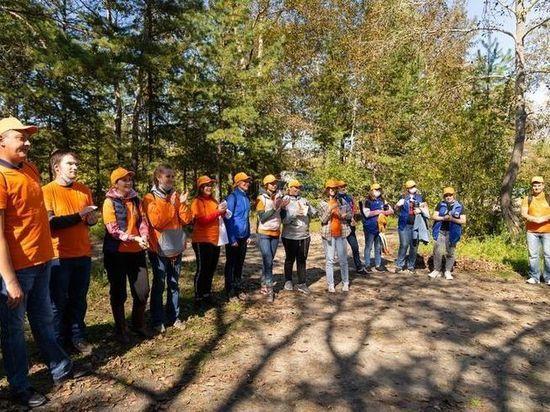 Волонтеры экологического проекта «360»: кто они?