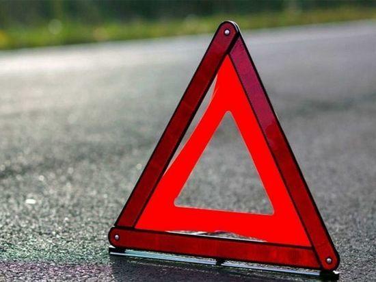 Маленький мальчик попал под колеса автомобиля в Псковском районе