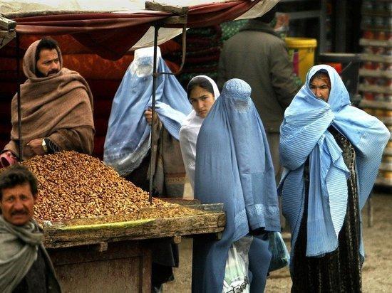 В Афганистане Министерство по делам женщин заменили «полицией нравов»