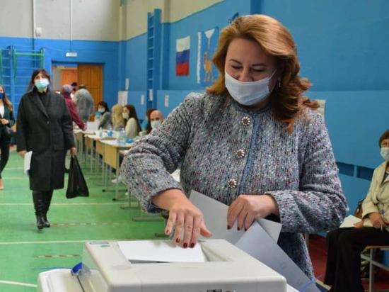 Глава Пскова: Проголосовать на выборах - это право каждого из нас