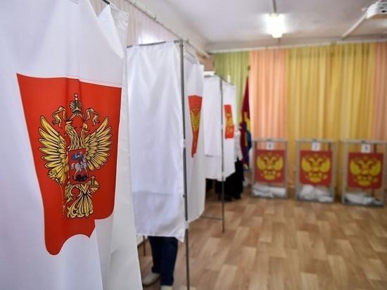 Свои голоса на выборах депутатов Госдумы отдали вице-губернаторы Краснодарского края