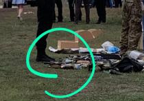 Среди оружия, изъятого у «воронежского стрелка» Виктора Мирского, оказалась страйкбольная пушка