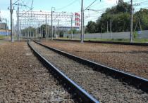 Пугающая статистика гибели пешеходов на железнодорожных путях заставила парламентариев Московской области задуматься об увеличении штрафов за пересечение железной дороги в неположенных местах