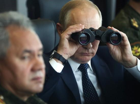 "В Британии назвали ""два козыря Путина против НАТО"""