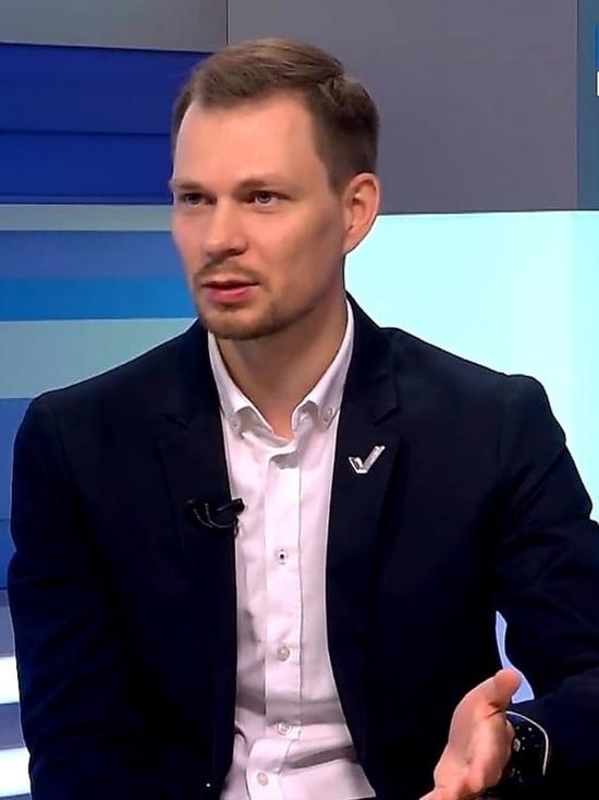 Сергей Елизаров представит Псковскую область на экологической премии «Чистый воздух»
