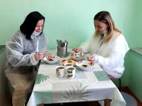 «Родительский патруль» продолжает следить за качеством питания в школах Мичуринска