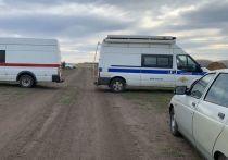 Задержан уроженец Воронежской области Виктор Мирский, которого подозревают в убийстве трех человек, в том числе пятилетнего ребенка и в подрыве отдела полиции в Лисках