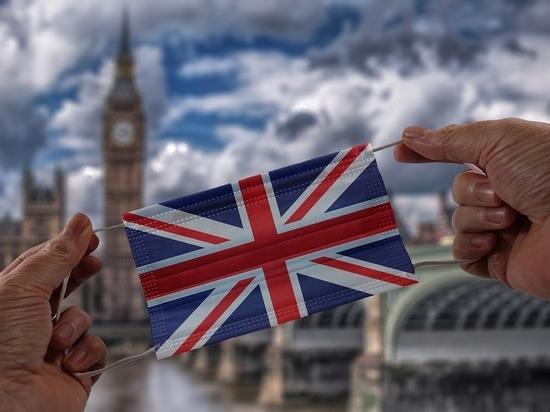 Великобритания смягчила пандемийные правила въезда для россиян