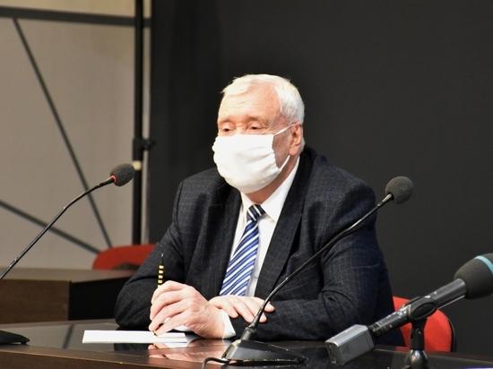 Юрий Цикунов: выборы в Костромской области проходят открыто и легитимно