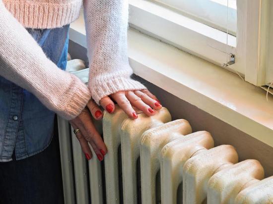 В Ярославских домах начали подключать отопление