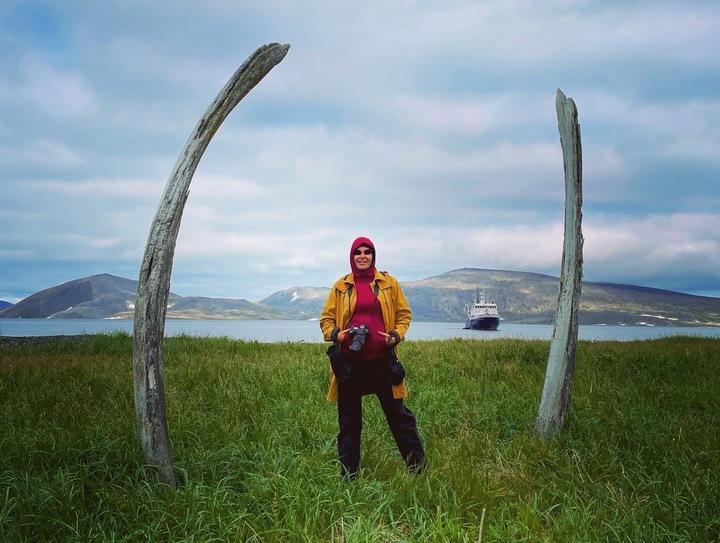 Тайна острова Ыттыгран: кто построил китовую аллею