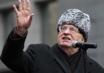 Лидер ЛДПР Владимир Жириновский сообщил, что однажды посещал порнотеатр, в котором выступали исключительно мужчины