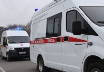 Два человека упали в яму с отходами в Волгоградской области
