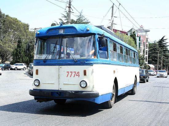 Росстат: общественным транспортом пользуется менее половины населения страны