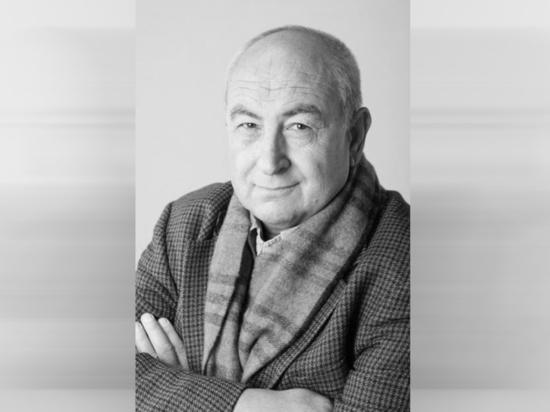 Скончался актер Шухрат Иргашев