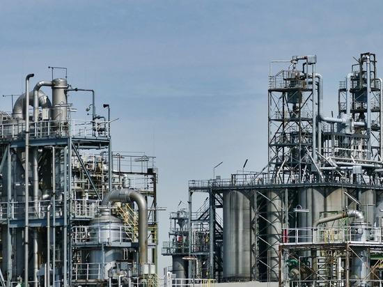 На Украине пожаловались на гибель химпрома из-за цен на газ