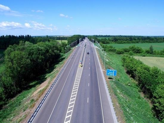 Стоимость проекта Северного обхода Курска составит 178 млн рублей