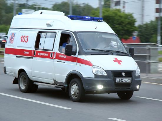 Mash: в подмосковном общежитии отравились 60 человек